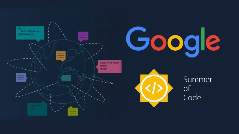 Why students in college should participate in Google Summer of Code (GSoC)
